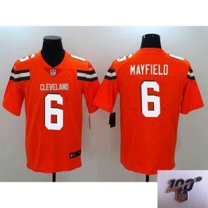 Cleveland Browns Baker Mayfield Jersey (2)
